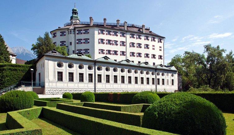 Castello di Ambras ad Innsbruck