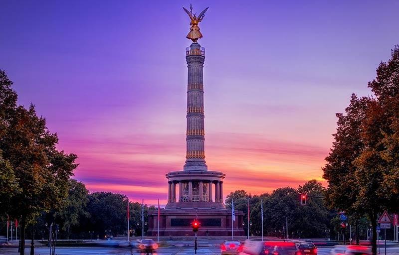 Colonna della Vittoria Berlino