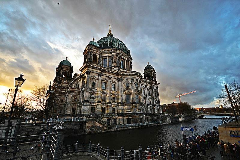 Duomo Berlino