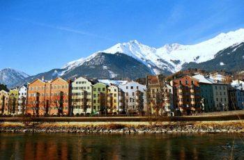 Innsbruck: cosa vedere