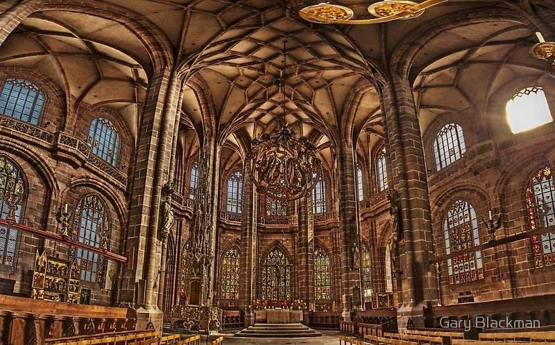 Lorenz Kirche