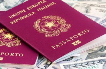 Tempi e costi passaporto