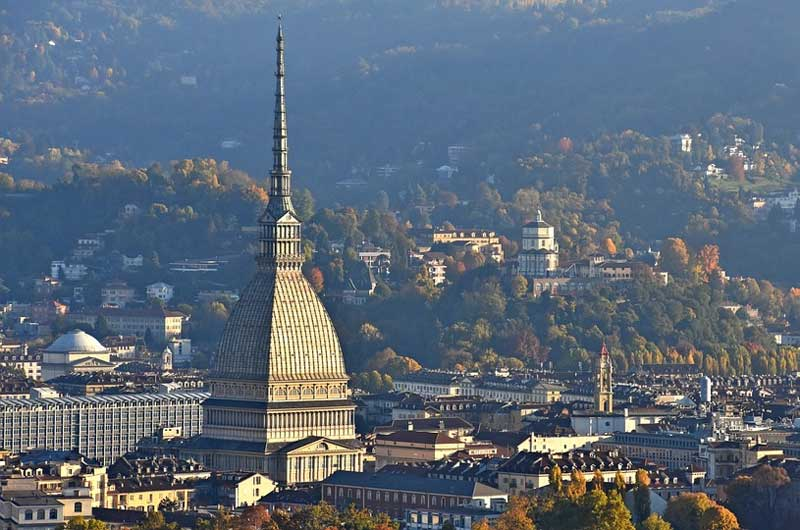 Vicino Torino