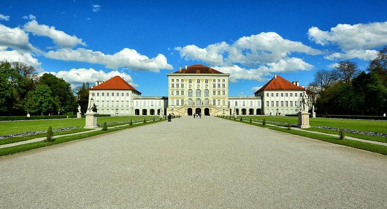 Castello di Nymphenburg