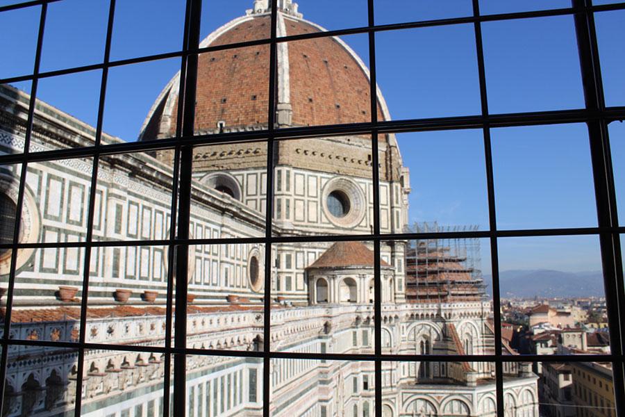 Cupola di Brunelleschi, Firenze
