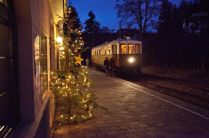 Dove dormire a Bolzano a Natale