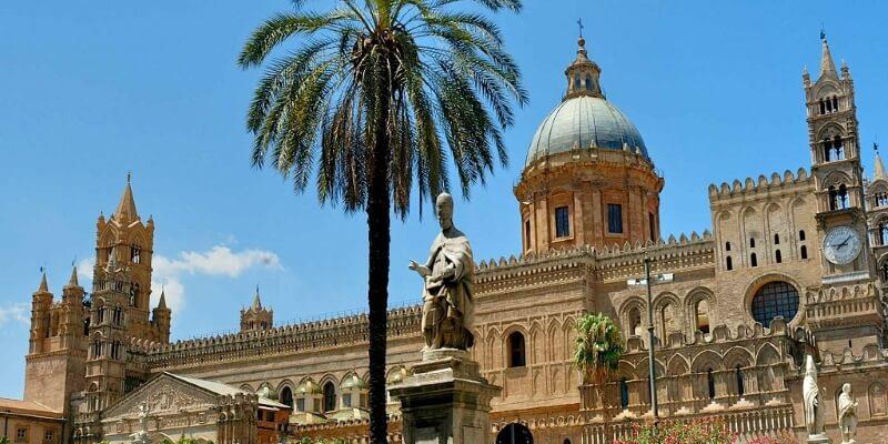Cosa vedere a Palermo in due giorni
