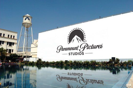 paramount pictures studios los angeles