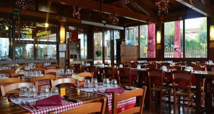 ristoranti roma dove mangiare