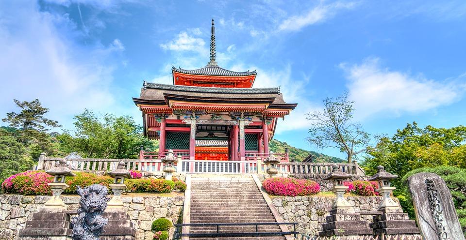 tempio senso ji tokyo